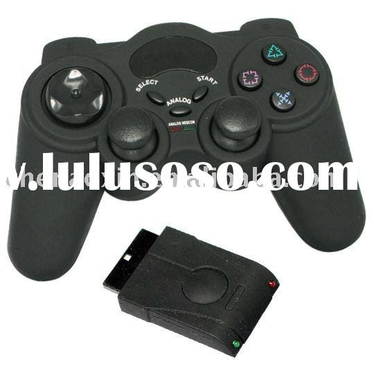 Wireless Game Controller For Sony Playstation 2 PS2