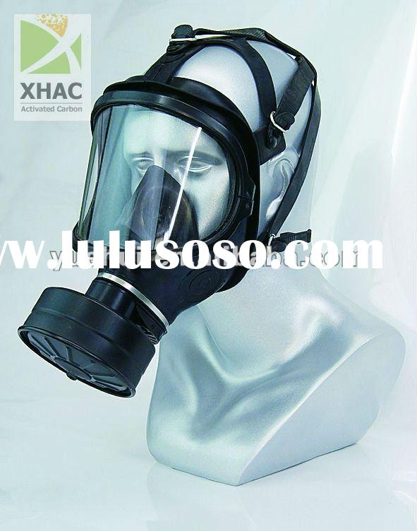 XH BRAND:FULL FACE GAS MASK FOR PERSONAL PROTECTION