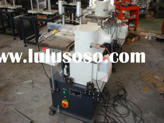 (Window Processing Machinery) End-milling Machine for Aluminum & Plastic Door and Window
