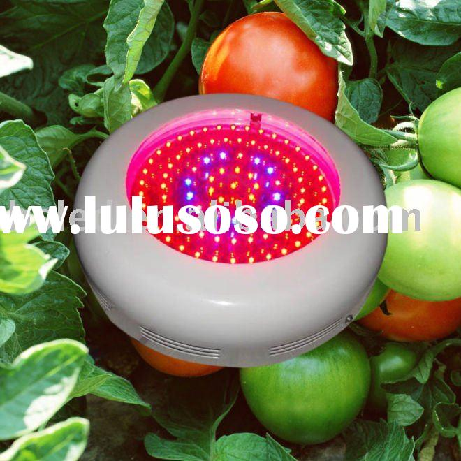 """tri-band"" & ""quad-band"" 90w ufo led grow light"