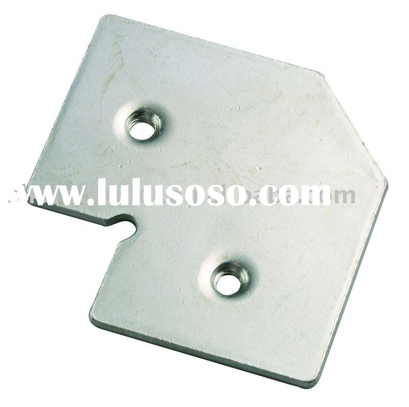 aluminium profile door accessories