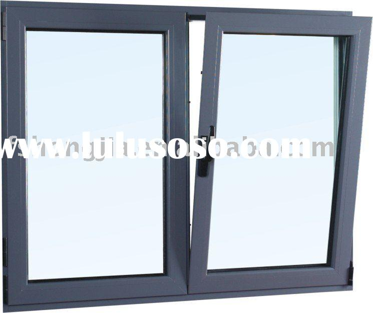 aluminium window/aluminum door/sliding window and door