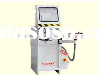 aluminum profile cutting machine --single cutting machine for aluminum window and door