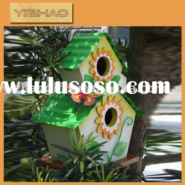 beautiful wooden bird house bird cage wooden pet cage