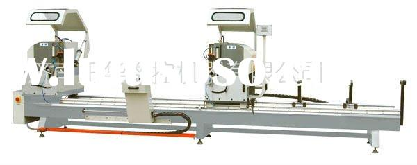 cutting machine aluminum cutting machine