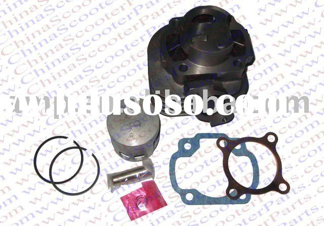 cylinder kit,Performance PARTS ,Scooter parts ,GY6 parts