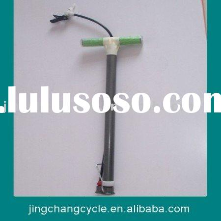 hand air pump for bicycle