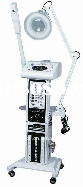 health care product multifunctional slimming machine galvanic supersonic beauty salon equipment