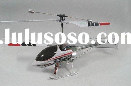 helicopter toy remote control Half Metal Helicopter with gyroscope