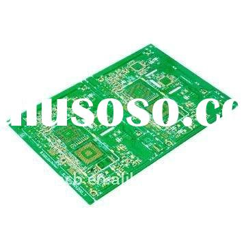 induction cooker circuit board/PCB board