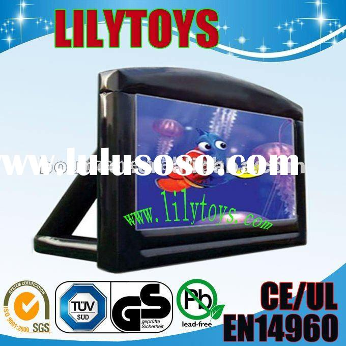 inflatable screen/movie screen/outdoor inflatable screen