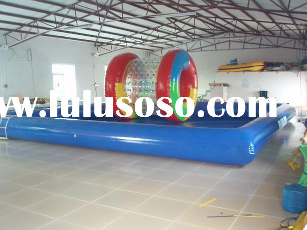 inflatable swimming pool/water pool/water walking ball