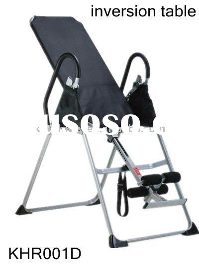 life gear inversion table as seen on TV