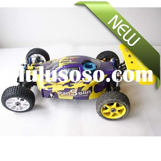 remote control gas cars,gas powered rc cars,Rc hobby nitro rc car 1/8th Scale 4WD nitro gas powered