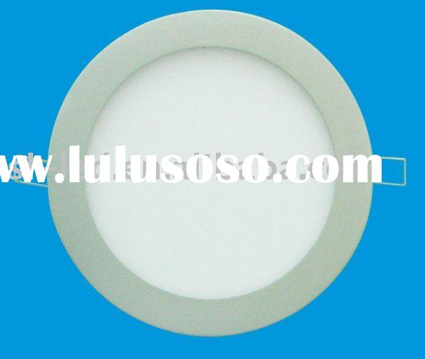 small round led panel 10W