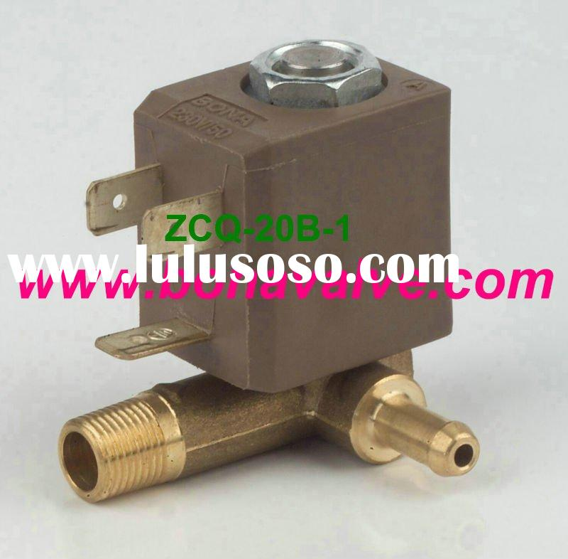 solenoid valve for small home appliances (CE/TUV/ISO9001) CEME/OLAB