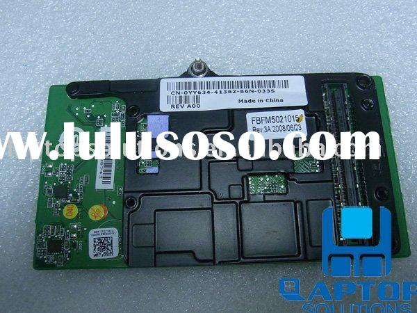 128MB 8400 OYY634 VGA card for dell laptops