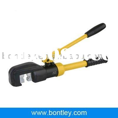 12 T Hydraulic Crimping Tools For Cable Lugs