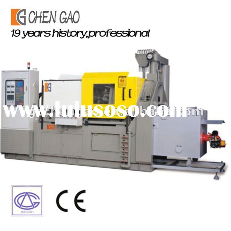 168T zinc alloy die casting machine