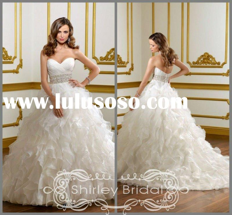1803 Stunning Wedding Dress,Wedding Gown,Bridal Dress,Bridal Gown,Bridal Wedding Dress