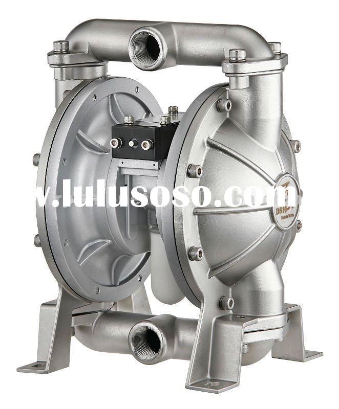 "1"" Air Operated Stainless steel diaphragm pump"