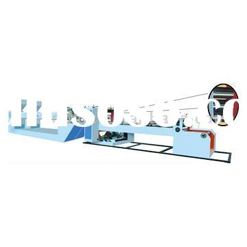 1).Multi-Layer Plastic Sheet Extruder