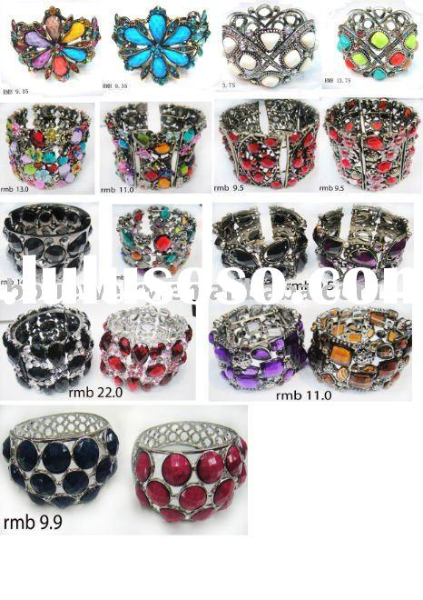 2011 Fashion Designer Bracelets Bangle(DSCO2371010.4)