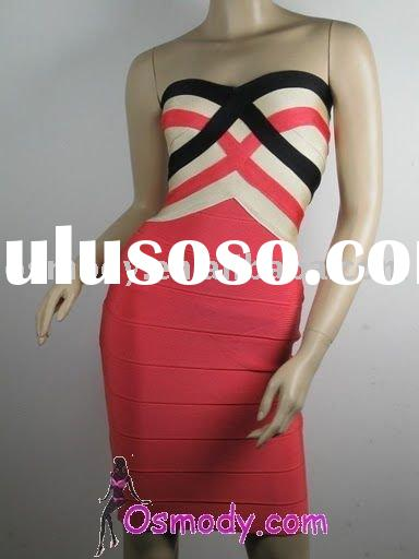 2011 French Fashion Design Full Dress,Evening Dress