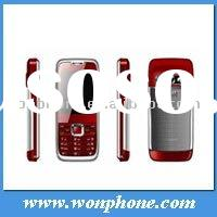 2011 New E71 4 sim mobile phone with TV Function