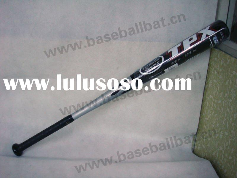 2011 OEM design composite baseball bat softball bat carbon fiber and aluminum