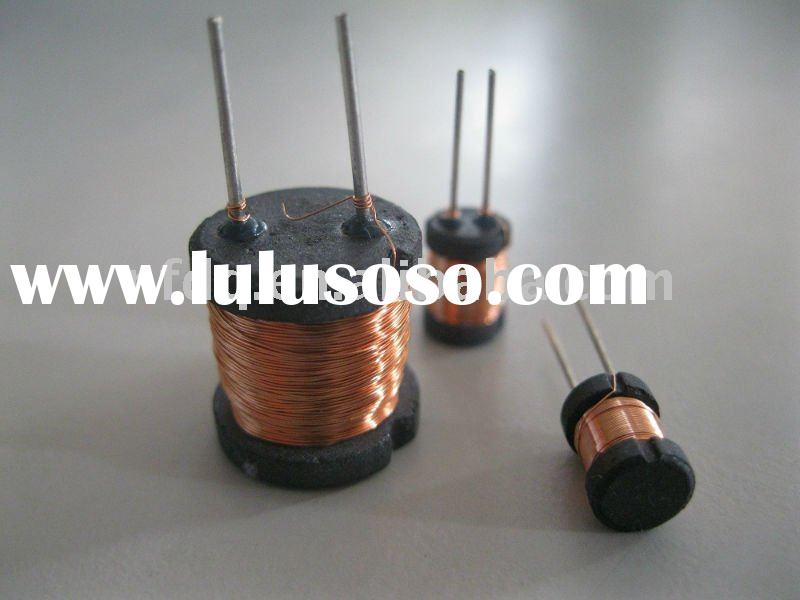 2011 high quality and reasonable price radial type inductor