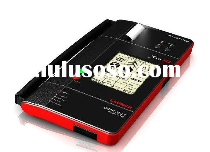 2011 professional diagnostic tool launch x431 master gx3