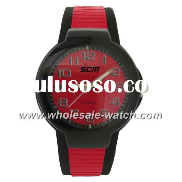 2011 sport solicone ion watches