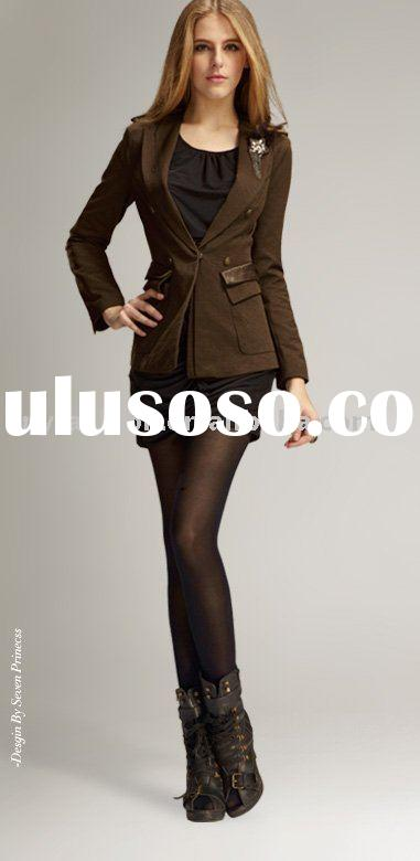 Clothing stores online :: Fashion suits for women