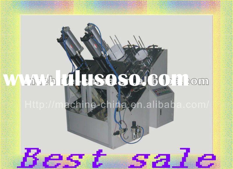 2012 Automatic disposable Good Quality Low Price Paper Plate Making Machine Price