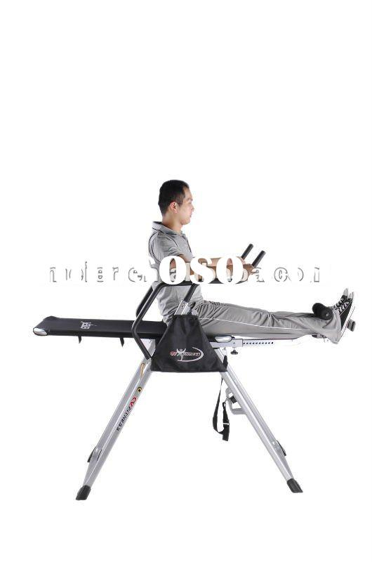 2012 World popular Inversion Table Wal-mart hot selling inversion table