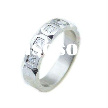 2012 most popular wedding rings for men