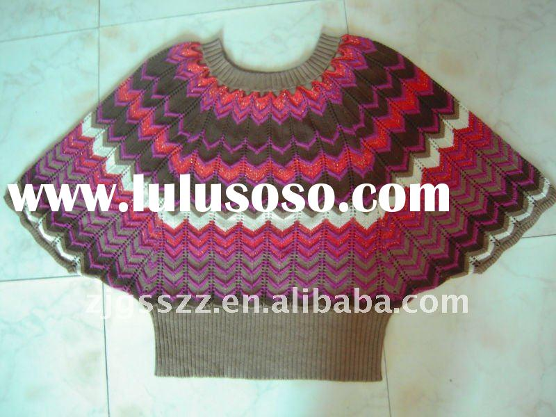 2012 women's new fashion sweater