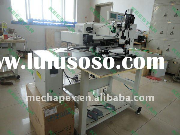 204-5020 Electronically controlled pattern sewing machine