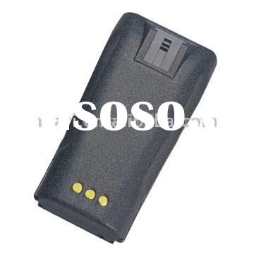 2-Way Radio Battery Pack /two way radio battery/interphone battery for Motorola NNTN4851 CP140/CP150