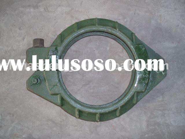 2 inch pipe clamp
