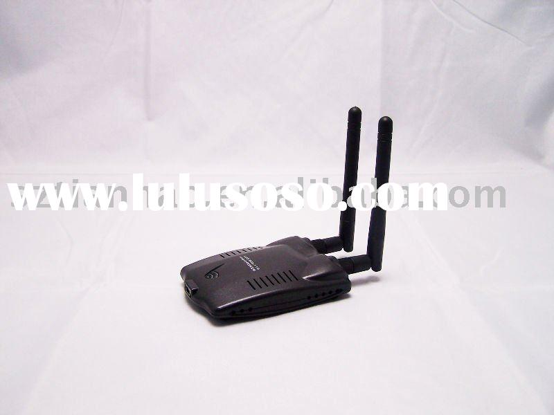 300Mbps 2000mW high power wireless wifi usb Adapter Ralink 3072