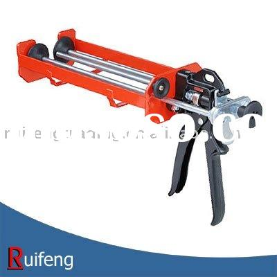 300x300 / 300x200 / 300x150ml Adjustable Heavy Duty Caulking Gun