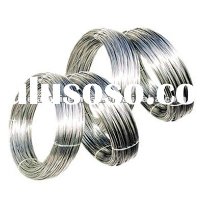 304 316 316L stainless steel wire