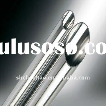 304 stainless steel tube&pipe manufacturer