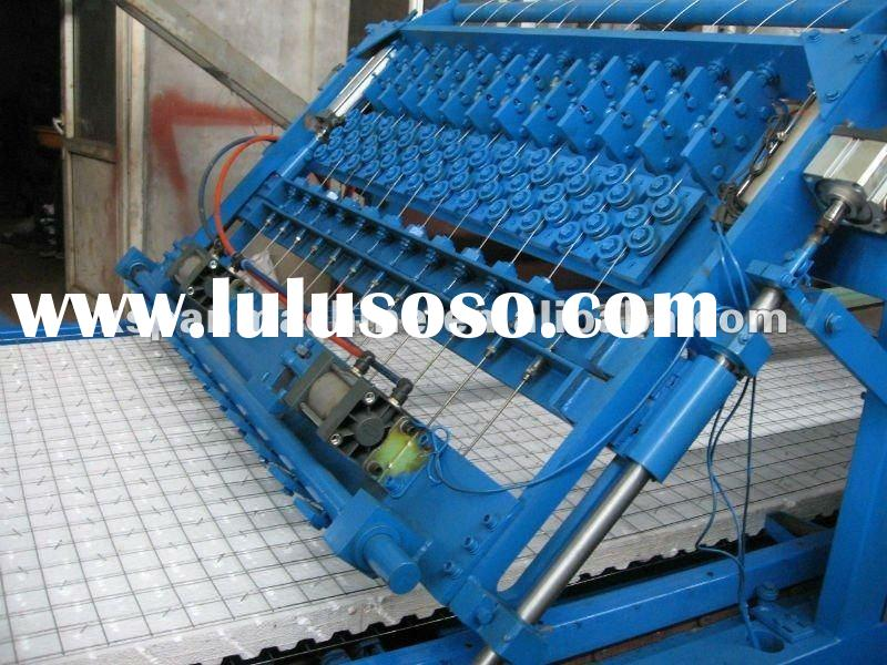 3D wire mesh welding machine,3d welding machine,3d panel welding machine