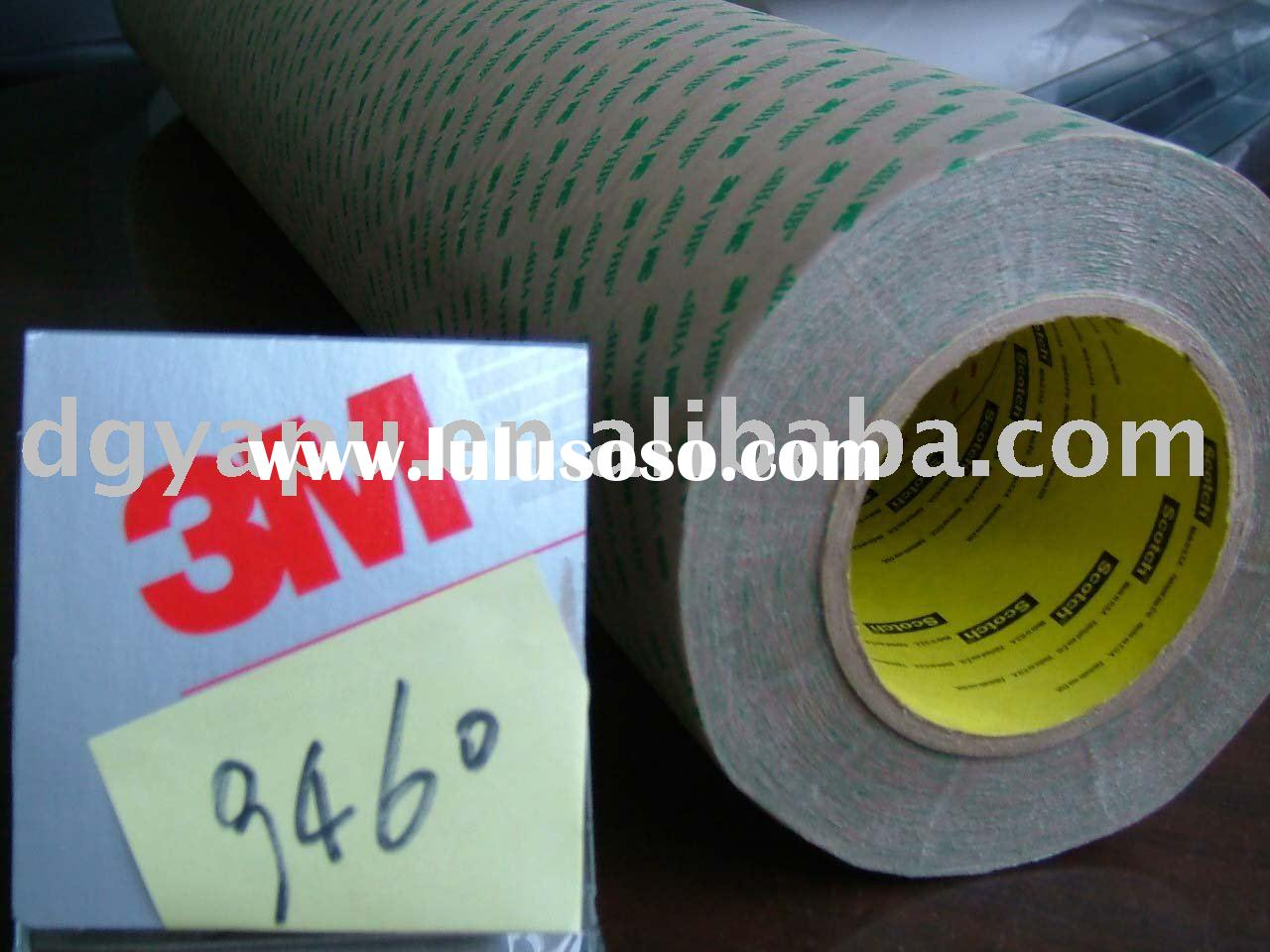 3M Double Sided transparent adhesive film