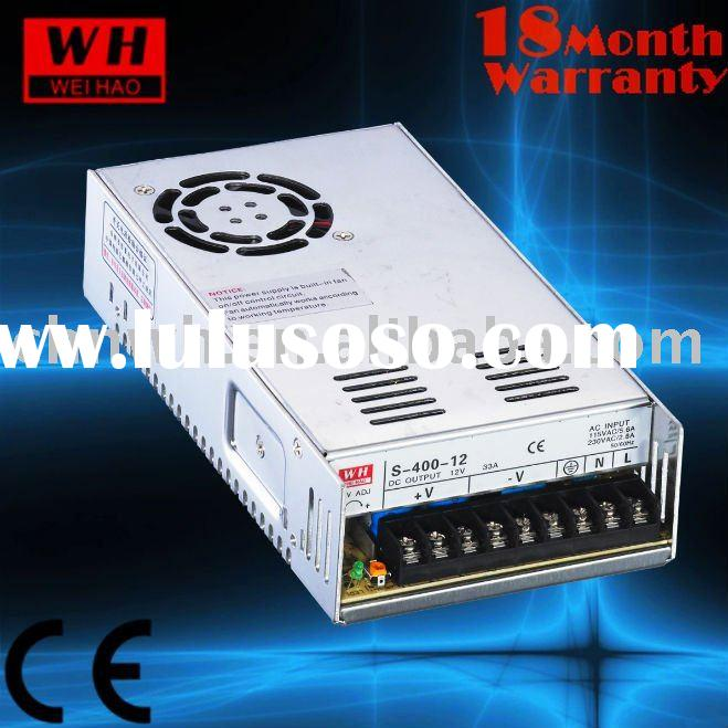 400W industrial power supply