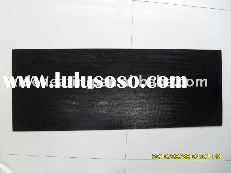 500w infrared carbon fiber heater panel used in sauna room