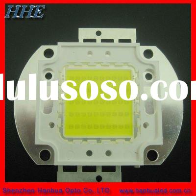 50w high power led light source for lamp